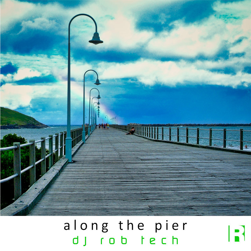 Along the Pier cover