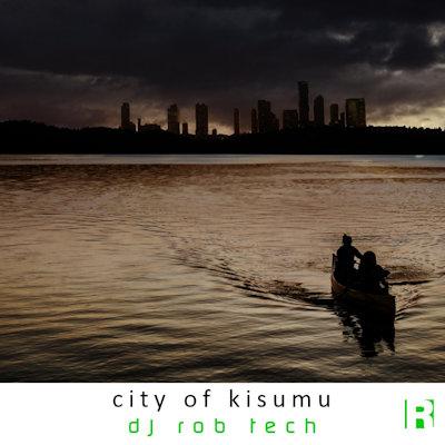 City of Kisumu