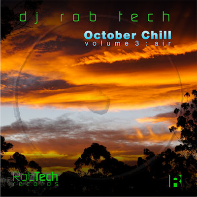October Chill Vol 3 - Air