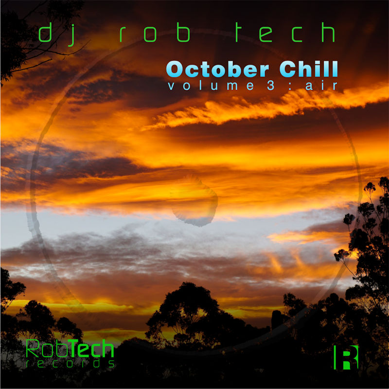 October Chill Vol 3: Air cover
