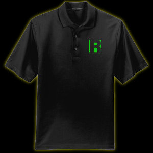 DJ Rob Tech Polo
