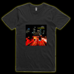 City Lights Tshirt