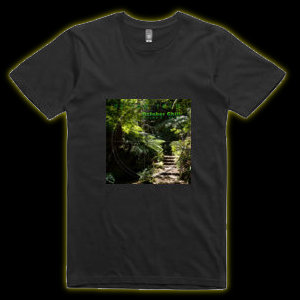 October Chill Vol 2: Earth Tshirt