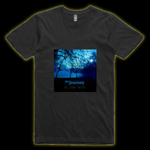The Journey Tshirt