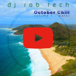 October Chill Water Preview