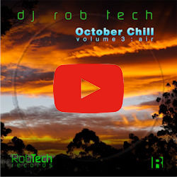 October Chill Air Preview