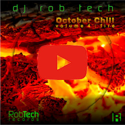 October Chill Vol 4 Preview